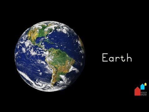 Our Solar System - Montessori Geography Presentation