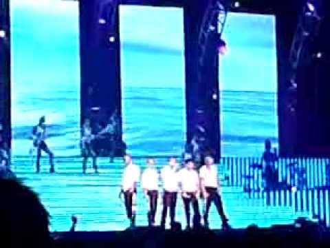 Boyzone Isn't It A Wonder