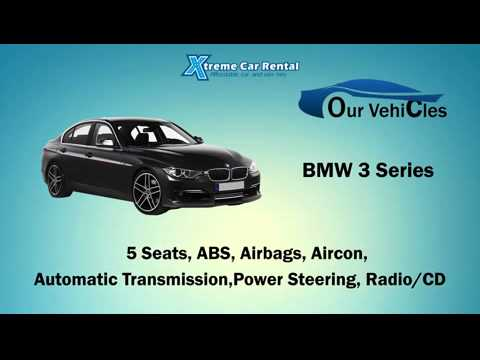 About Xtreme Car Rental Youtube