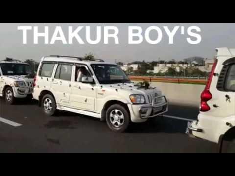 Rajput Thakur Wedding