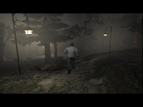 Silent Hill 4 (PS2) : Walkthrough - Forest World (Part 1)