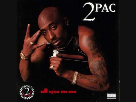 2Pac  All Eyez On Me  Life Goes On