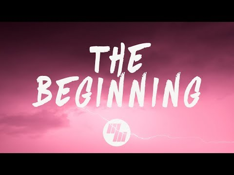 Richie Krisak - The Beginning (Lyrics) ft. Emelie Cyréus