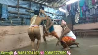 Nanga dans