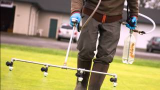 The Long Game - reducing pesticides on golf courses