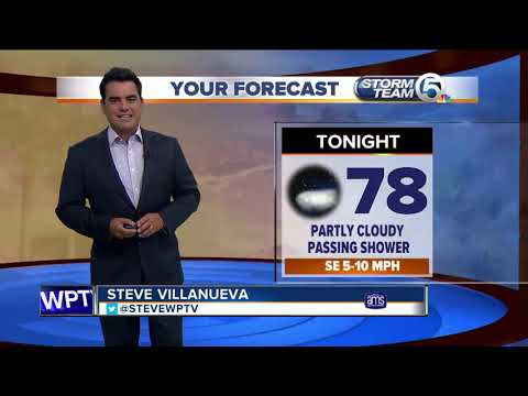 WPTV Latest Headlines | August 14, 4pm