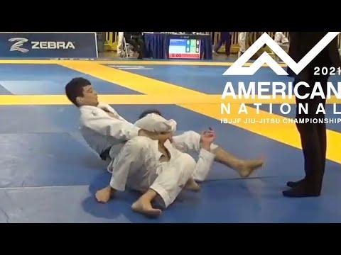 Joao Miyao v Larry Ruiz / American National 2021