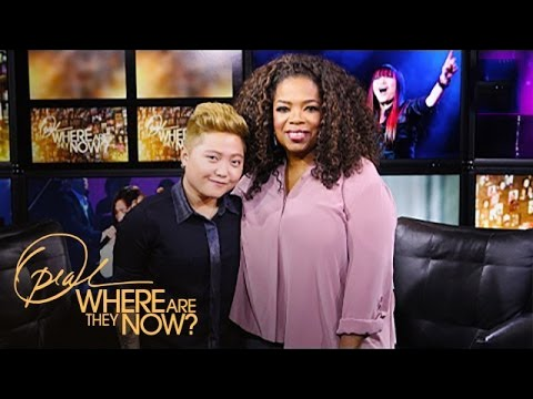 Charice's Revelation, Carmen Electra, Macy Gray & Shadoe Stevens  Where Are They Now  OWN