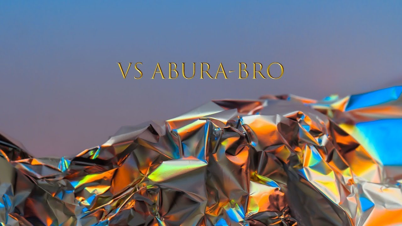 VS ~ABURA-BRO~