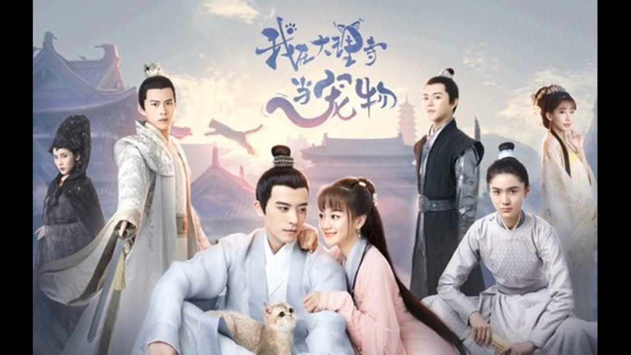 Phim Thiên Kim Háo Sắc (2019) – Phim cổ trang xuyên không hay [Review phim #1]