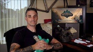 Pillars of Eternity II: Deadfire Backer Update #49 - Patch 1.1