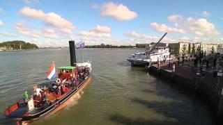 Welkom in Dordrecht (instrumental)