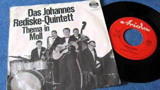Johannes Rediske Quintett - Re-Disc-Boogie