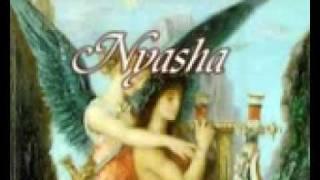 Nyasha-Bethan Pasinawako