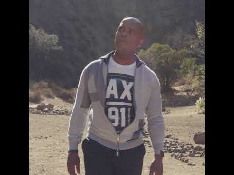 Armani Exchange - Bronson Cave Trail Exploration, Griffith Park