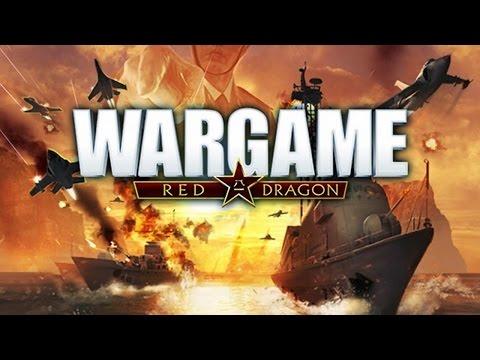 Wargame Red Dragon. Spam MOD, Zoom MOD (SandBox). Серия 19