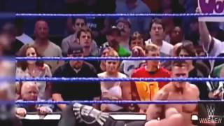 The Undertaker vs John Cena Killing WWE Match Nov 2016
