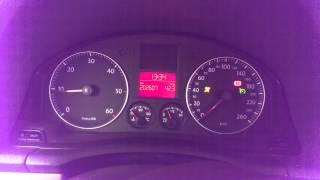 VW 105cv solución de fallo de arranque de motor en