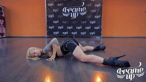 oh na na  trey choreography by kristina belova  frame up workshops beginners