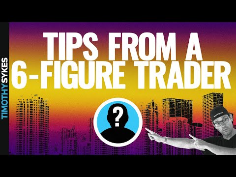Easy and Effective Trading Tips From a 6-Figure Trader