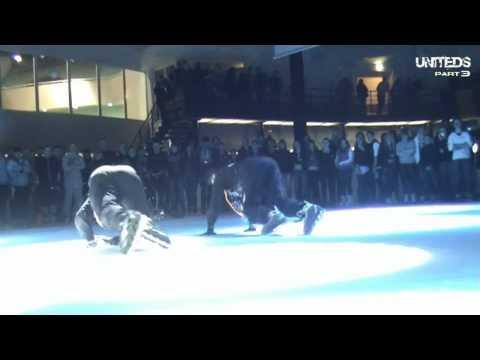 UNITEDS PARTY 3 - Événement Patinage Freestyle Uniteds. ( Full video - Freestyle ice skating )