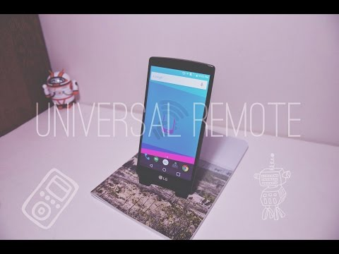 Android Universal Remote