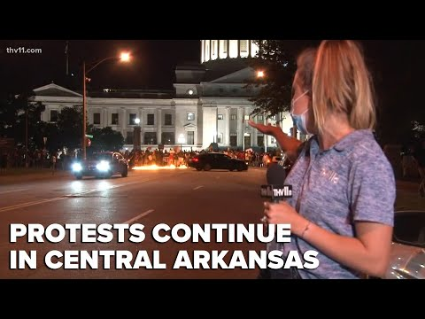 Little Rock, Arkansas from YouTube · Duration:  11 minutes 26 seconds