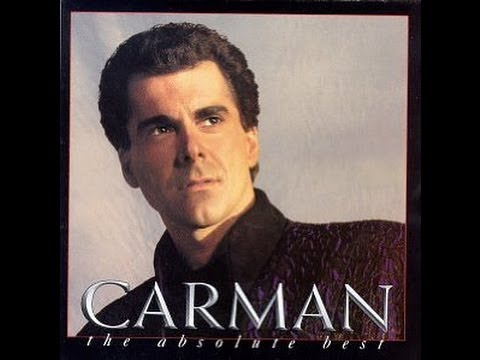 """""""Serve The Lord"""" by Carman"""