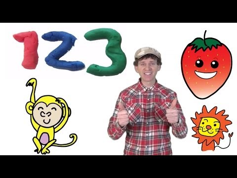 """Learn English Songs and Lesson 1"" For Children, Kindergarten, Preschool"
