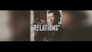"""Rich Homie Quan x Dej Loaf x Lil Durk Type Beat - """"Relations"""" 