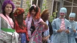 Второй день свадьбы  Дашко