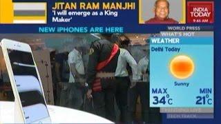 apple launches iphone 6s 6s plus in india