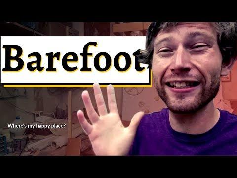 Story: Running Barefoot - Ptony