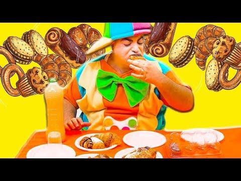 علوش ومروش والاكل المفرط | Aloush & Marosh