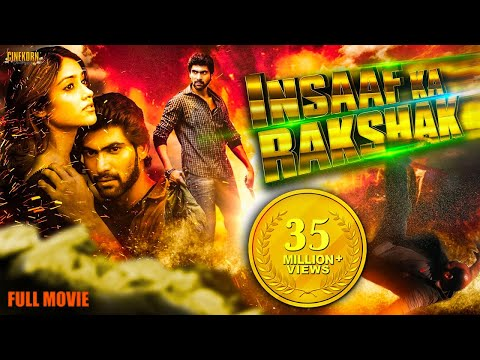 insaaf-ka-rakshak-(nenu-naa-rakshasi)-new-south-indian-movies-dubbed-in-hindi-2019-full-|-thriller