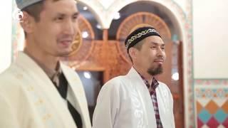 """Актобе каласы """"Нурдаулет"""" мешіті  Казахстан мешіттері  Асыл арна"""