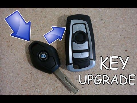 [REVIEW] Modern BMW Key Upgrade #2