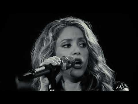 Shakira - Boig Per Tu - El Dorado World Tour in Barcelona