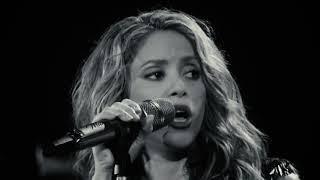 Смотреть клип Shakira - Boig Per Tu