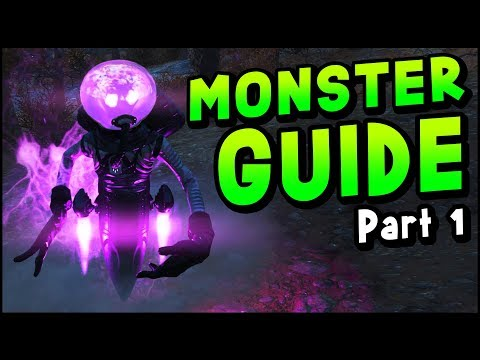 Fallout 76 - MONSTER GUIDE! Legendary Farming, Crowned Boss Locations & More! (Fallout 76 Guide)