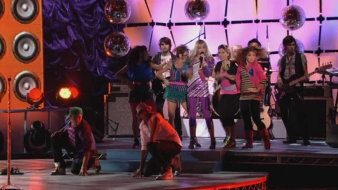 Hannah Montana Online