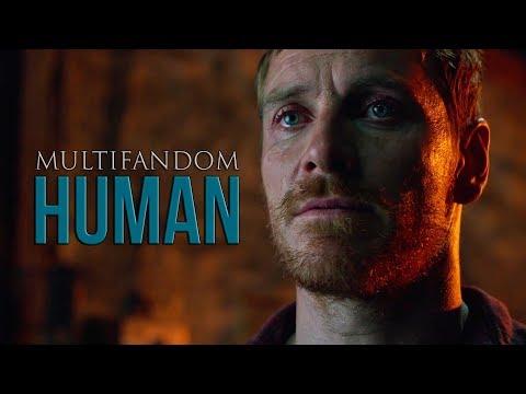 Multifandom Collab || Human