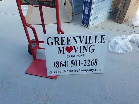 Greenville moving company free boxes Craigslist in Greer ...