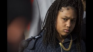 No Justice! No Surprise!: Michigan Officers Who Pulled Gun On 11 Year Old Girl Won't Be Disciplined