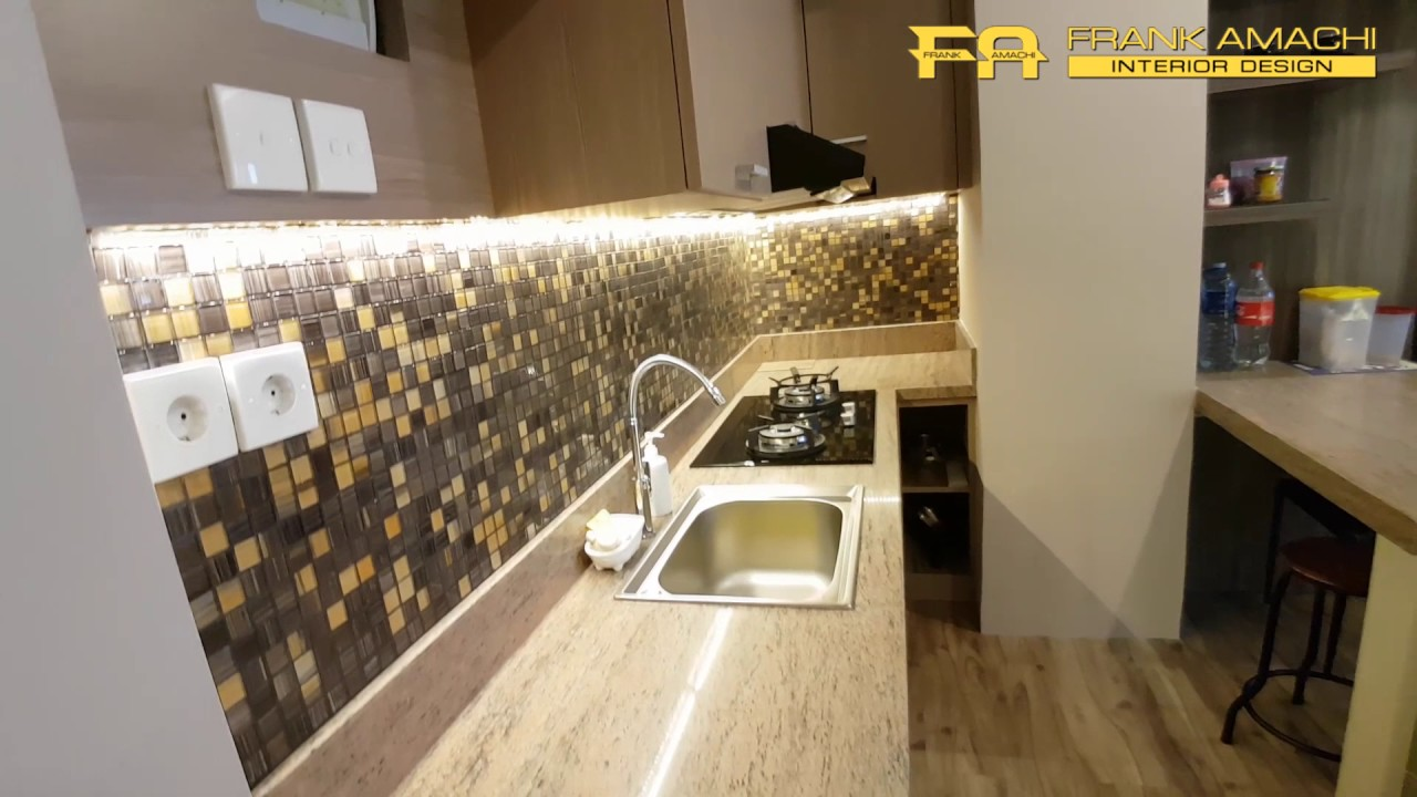 apartment interior designer. Smart Space Apartment Concept (Apartment Tanglin) By Frank Amachi Interior Design Designer E