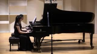 Chopin Piano Concerto No.2, 2nd movement