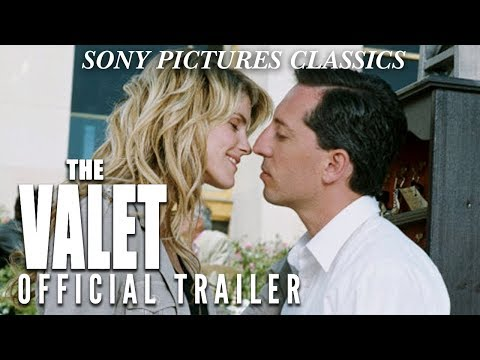 The Valet | Official Trailer (2006)