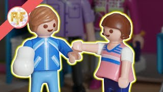 Film Playmobil - La coupure de courant ⛈⚡️