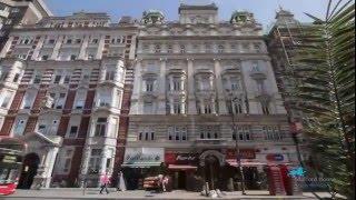London Bloomsbury Virtual Tour Stafford House Study Holidays