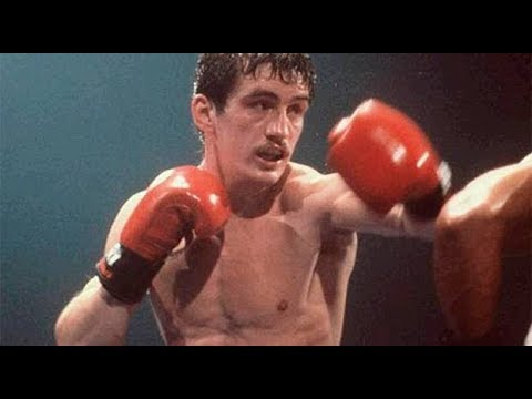 Barry McGuigan- Highlights The Clones Cyclone